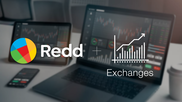 ReddCoin Crowdfunding Exchanges 2021